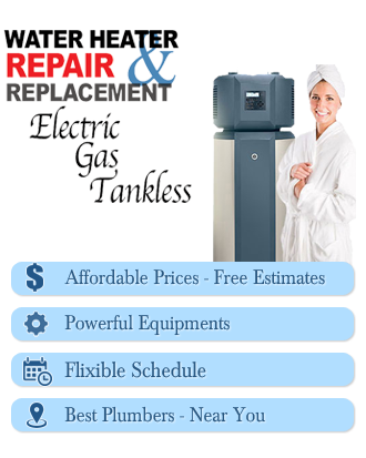 best water heater services